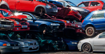 Cash For Cars BlackTown Crashed cars